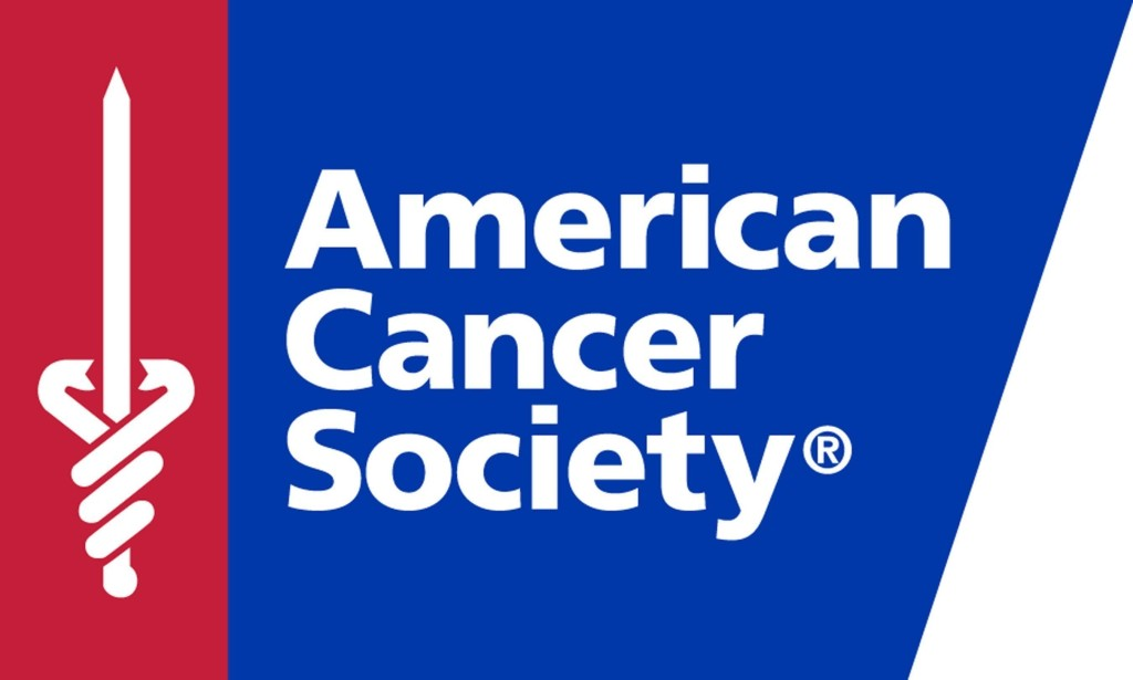 Live Nation Entertainment American Cancer Society Logo